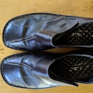 Josef Siebel shoes size 38